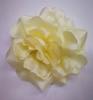 Цветы на булавке Ts1-2 (айвори) Цена за 12 шт