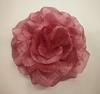 Цветы на булавке Ts1-36 (грязно розовый) Цена за 12 шт